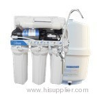 New Water Distiller Pure Water Purifier