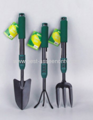 NEW GARDEN TOOL-3 PCS AND 5 PCS