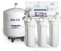 Automatic water purifier/New Water Distiller Pure Water Purifier Filter & Manual Home Use AC110-120V / AC220-240V