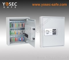 YOSEC K-36E Digital key safe cabinet