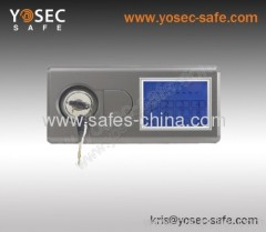 ROSATO digitale touch screen sicuro lock(E-065T)
