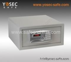 Elektronische Secure gemotoriseerde hotelkluis HT-20EG