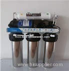 Water purifier as seen on tv