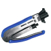Coaxial Crimping Tool for RG59/6/11
