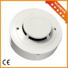 Remote LED indicator output intelligent addressable heat detector