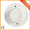 Remote LED indicator output 2-wire conventional heat detector
