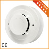Remote LED indicator output 2-wire conventional photoelectric smoke detector