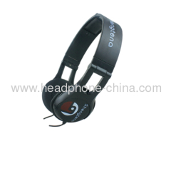 Wired Colorful Fashionable Stereo Over Ear Headset for MP3/MP4 STN-118