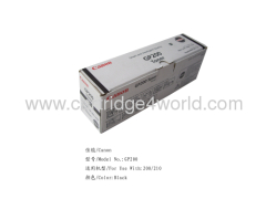Canon GP-200 Toner Cartridge High Page Yield High Quality Factory Direct Sale