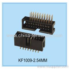 Caja Header Fabricantes Caja Header Proveedores Paso 2.54