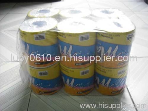 toilet tissue toilet paper