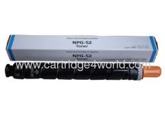 Low price high quality Canon NPG-52 C Toner Cartridge