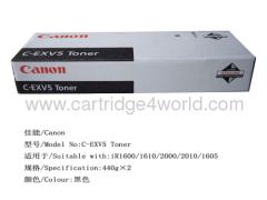 latest beautiful energy saving Canon Canon C-EXV5 Toner Cartridge