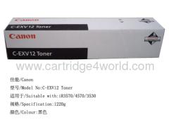 Canon C-EXV12 Toner Cartridge Low price high quality