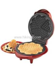 Electric Circus waffle maker 1000w