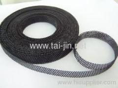 electrode/mesh ribbon/titanium sand/cathodic protection material/electroplating anodes/electrode