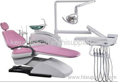 simple dental chair unit