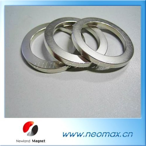 N45 NdFeB Magnet Ring