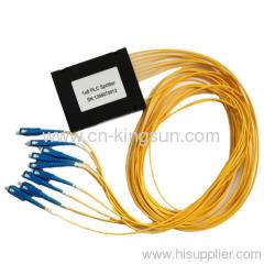 Fiber sc(sc apc) Splitter