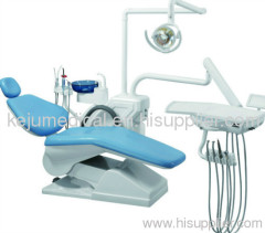 simple integrated dental chair