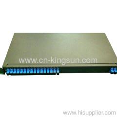 1 to 16 SC/PC Frack mount plc splitter