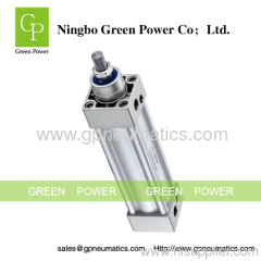 ISO15552 single action air cylinder