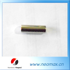 neodymium cylinder magnets wholesale