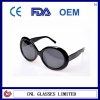Handmade Black Acetate Sunglasses Wholesale (S-3)