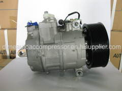 China factory supply auto air conditioning Compressor for M/BENZ TRUCK 7SBU16C DENSO