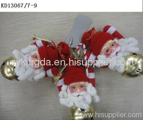 Handicraft Christmas Decoration Santa Claus Kd13067 7 9 Manufacturer