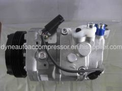 dyne auto AC compressor for BMW E60 E66 7SBU16C 4471807550 64529175670 6901781 64526901781 64526921649