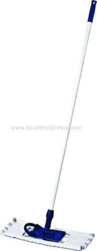 Spray Indoor Floor Flat Mop Head & Handle