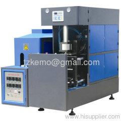 5 Gallon PET Semi Automatic Blow Molding Machine