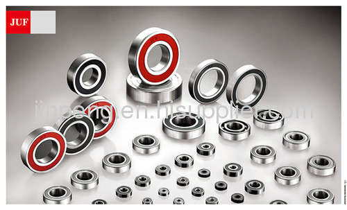 Precision bearings for electric motor home appliances from for Electric motor bearings suppliers