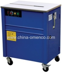 High tabe strapping machine
