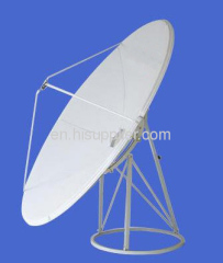 C Band Rx Only Antenna