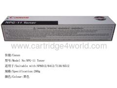 Canon NPG11 Toner Cartridge