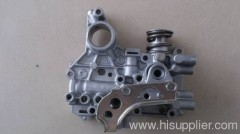 Automatic Transmission Valve Body