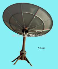 3m ku rx only antenna