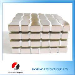 Ningbo Rare Earth NdFeB Magnet