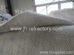 heat insulation refractory material ceramic fiber cloth