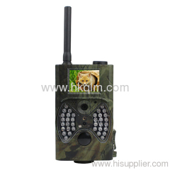 trail camera Sending Photos to Phone With MMS Function