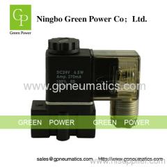 2P025-08 plastic solenoid valve