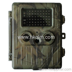 trail camera hunting camera