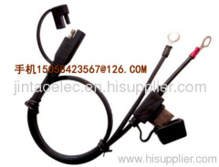 SAE plug Connector and SAE Extension Cable