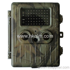 trail hunting camera wildlife