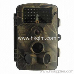 wireless infrared hunting cameras