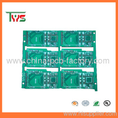 screen printing machine circuits