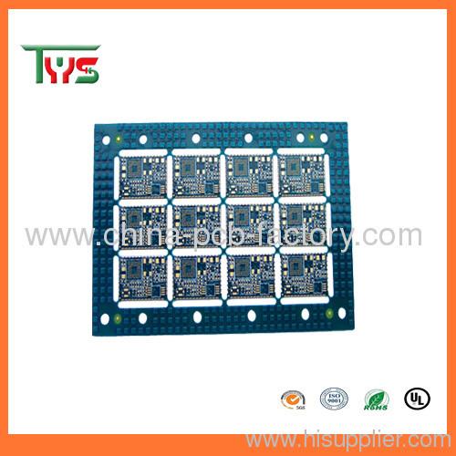 audio amplifier module pcb