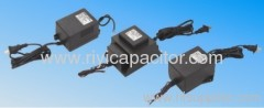 Magnetic Ballast For Hid Lamps